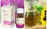 The best oils from lice and nits