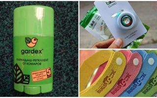 The best mosquito repellents - reviews, prices and reviews.