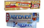 Best Gels for bedbugs: Global, Absolute, Fipronil, etc