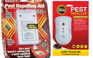 Description and reviews about Pest Repeller from cockroaches