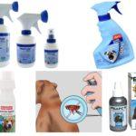 Flea Sprays for Dogs