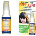 LiceGuard Spray