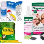 Farmaceitiskie līdzekļi utīm
