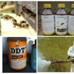 Ķīmisko vielu izmantošana