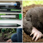 Ecosniper un Thunder Pest Repellers