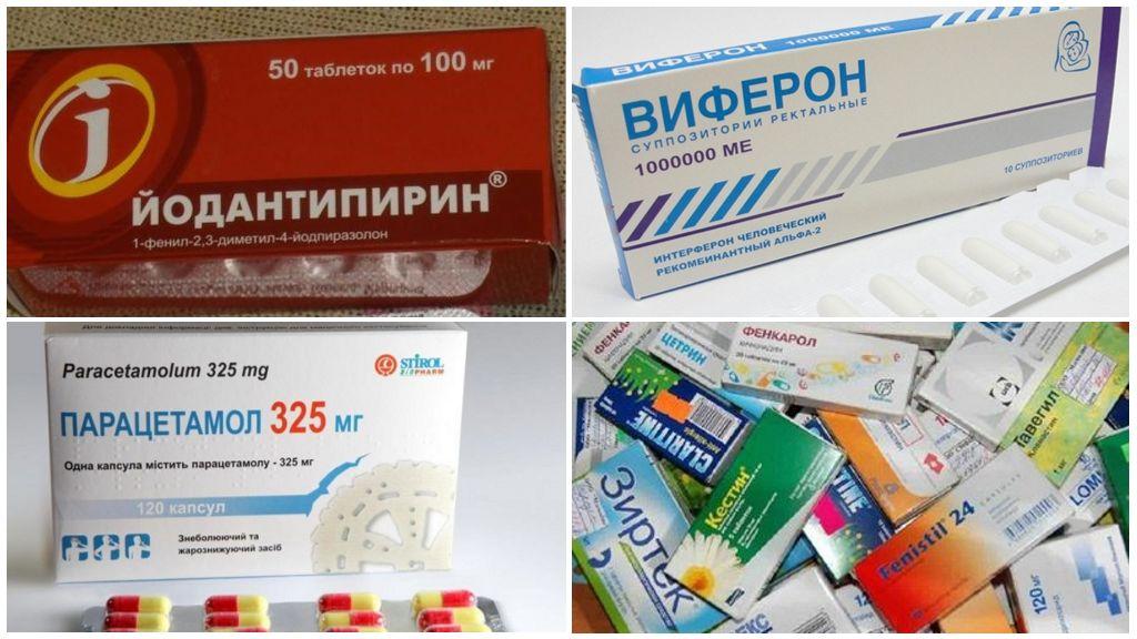 Ārstēšana ar encefalītu