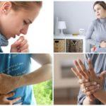 Opisthorchiasis simptomi